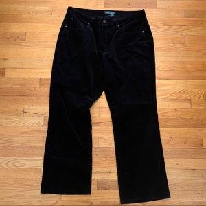 Ralph Lauren size 18W corduroy Jeans